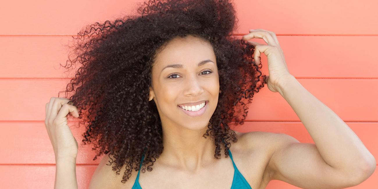 Protect Summer Hair