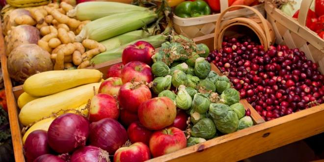 Preserve your fall harvest